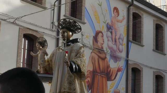 murale di Mino di Summa