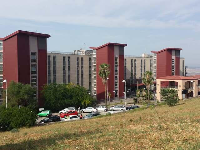 ospedale Madonna delle Grazie di Matera