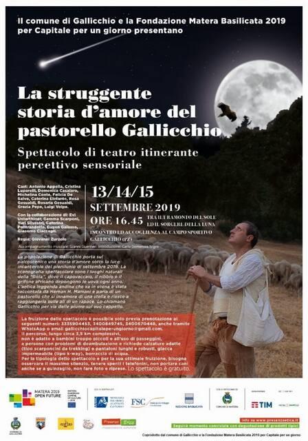 il pastorello di Gallicchio