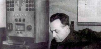 Padre Vincenzo Cilento