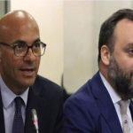 Italia Viva Braia e Polese