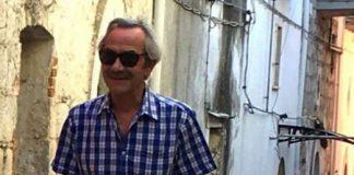 Prof Rocco Griesi