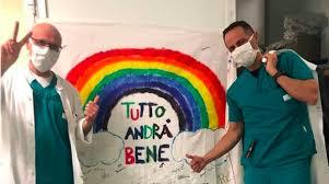 da sinistra: Prof. Nicola Latronico, Prof. Frank Rasulo