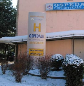 Ospedale di Stigliano