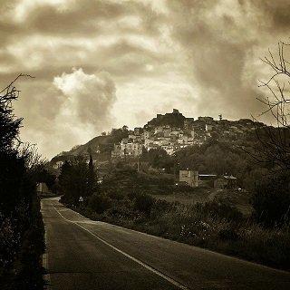 Stigliano (MT), foto di F. Cocchia