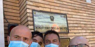 Fials Matera incontra a Roma