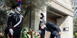 Giornata nazionale in memoria delle vittime dell'epidemia da Coronavirus