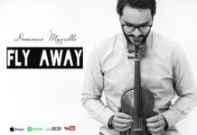 fly away di domenico masiello