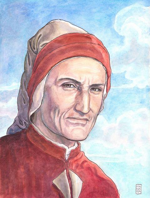 Mostra Dante Plus 700 a Stigliano