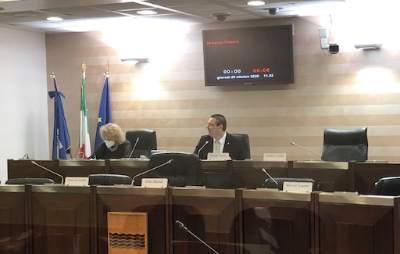 ANSB audizione in IV Commissione