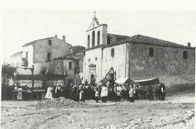 Aliano e Stigliano nel Risorgimento lucano